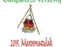 Gulyásfőzés Marosnagylakon 2015