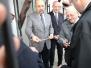 A Dr. Szász Pál Magyar Közösségi Ház új szárnyának avató ünnepsége és a III. Szórványkonferencia