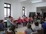 Anyanyelvápoló tábor Magyarlapádon