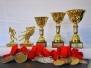 Fehér megyei  RMDSZ Teremfoci Bajnokság 2016