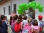 Gyermeknapi fagyizás a délutáni oktatásban résztvevő gyerekeknek