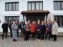 Magyar Ház vezetők látogatása a Dr. Szász Pál MKH-nál