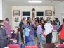 Mikulás-találkozók Fehér megyében -Marosnagylak
