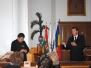 Mikulás-találkozók Fehér megyében - Abrudbánya
