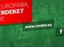 Winkler Gyula EP-képviselő Miriszlón és Marosdécsén